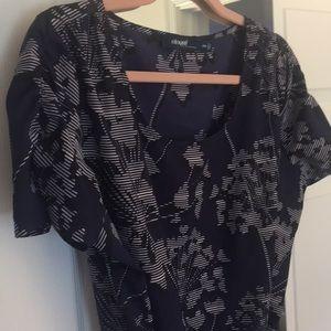 Eloquii dress, size 14/6
